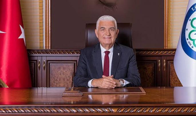 Başkan Gürün: Muğla'da Vaka Sayıları Gizleniyor
