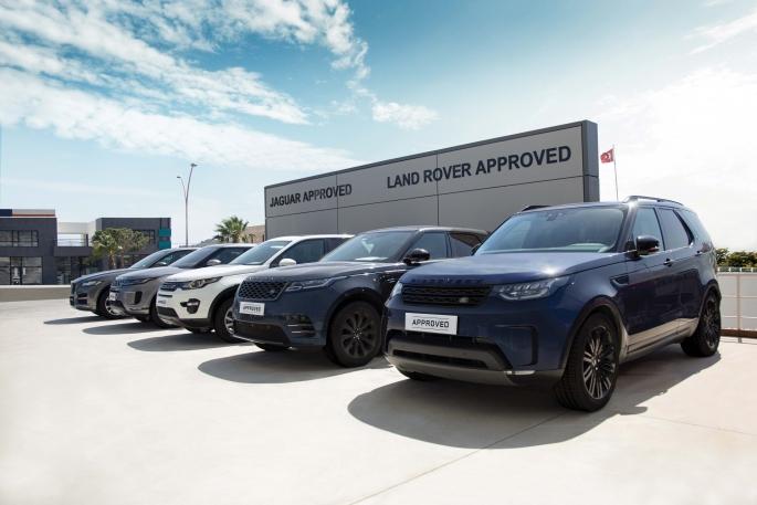Borusan Oto, Bodrum'un Tek Jaguar Land Rover Yetkili Servisi Olarak Hizmet Vermeye Başladı