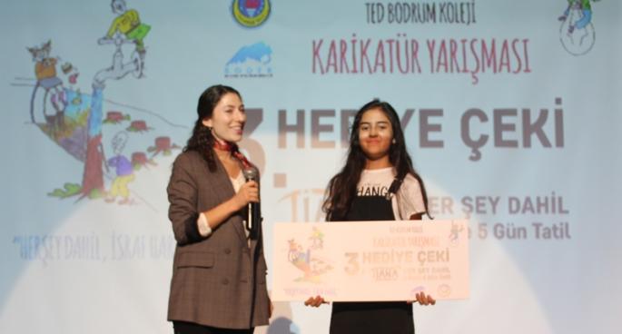Itır Köylü: Turizm faaliyetlerini geliştireceğiz