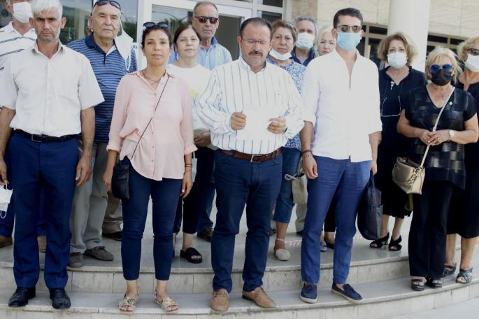 İYİ Parti'den AK Partili Özkan Hakkında Suç Duyrusu!