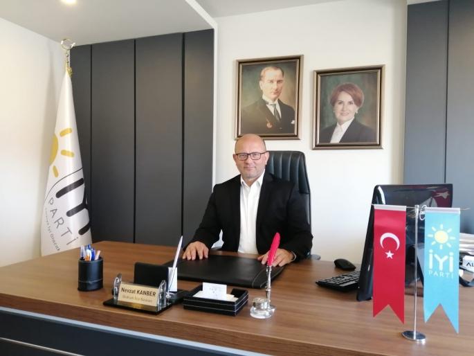 İYİ Parti'den Flaş Açıklama! Bodrum Belediyesi'ne Vergi Artışı Nedeniyle Dava Açıyoruz!