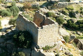 10 bin yıllık tarihi kalıntılar ziyarete açılıyor