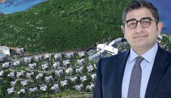 ABD Kervansaray Hotel Bodrum'a el konulmasını istiyor