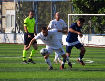 Aliağaspor FK Lige 3 Puanla Başladı