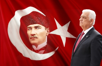 Başkan Gürün: '15 Temmuz Egemenlik kayıtsız şartsız milletindir' diyenlerin zaferidir