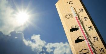 Bodrum'da Hava Sıcaklıkları Yükseliyor