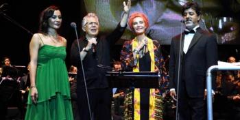 Bodrum'da yaz konserlerine yıldız yağacak