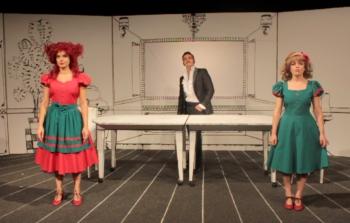 Bodrum Şehir Tiyatrosu, 'Kocasını Pişiren Kadın' ile perdeleri açtı!