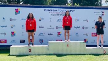 Büyükşehir Okçuları ile Türkiye Avrupa'nın En Başarılı Takımı Oldu