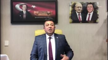 CHP'li Alban: Nisan ayında çıkan orman yangınları sabotaj kuşkusu yaratıyor