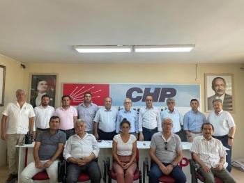 CHP'li Başkanlar:Sorumsuz politikaların bedelini halkımız ödemektedir