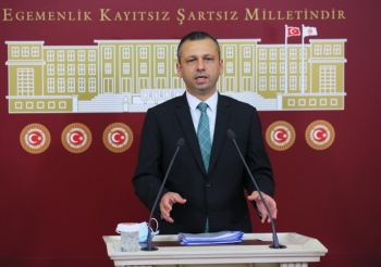 CHP'li Erba'dan Savcılara görev çağrısı!