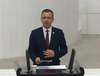CHP'li Erbay; Turizm sektörümüz acil destek bekliyor
