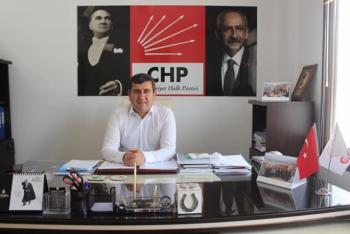 CHP'li Karahan: Haraç mezat ülke toprakları satılıyor