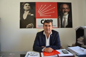CHP'li Karahan: Türkiye Cumhuriyeti, iktidar, mafya ve tetikçi medya üçgenine sıkıştı