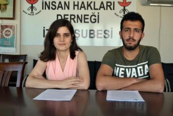 Ege'de mültecilere yönelik 2 bin 980 hak ihlali yaşandı