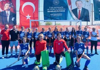 Ege Yıldızları Türkiye Süper Liginde 4. Oldu