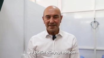 FLAŞ GELİŞME   Tunç Soyer Cumhurbaşkanı adayını açıkladı