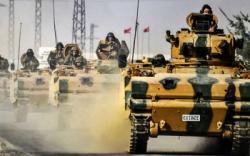 Hulusi Akar açıkladı Rusya ile ortak devriyeler başlıyor
