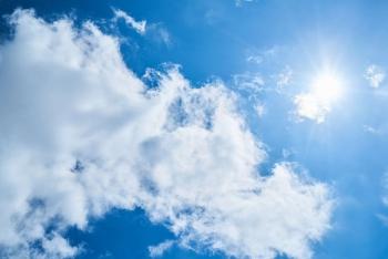 Meteoroloji'den 'yüksek sıcaklık' uyarısı!