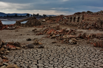 Muğla Büyükşehir Belediyesi'nden kuraklık uyarısı: Tehlikeli seviyede