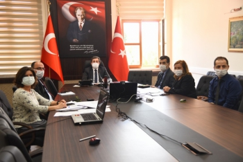 Muğla'da Sağlık Turizmi Çalışmaları Hız Kazandı