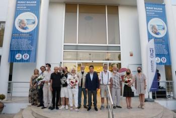 'Murat Balkan Koleksiyonu'ndan Seçkiler' Sergisi Ziyarete Açıldı