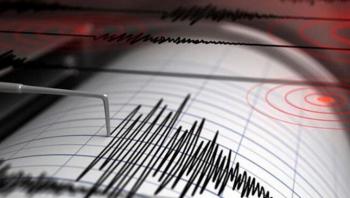 Son dakika! İzmir'de korkutan deprem
