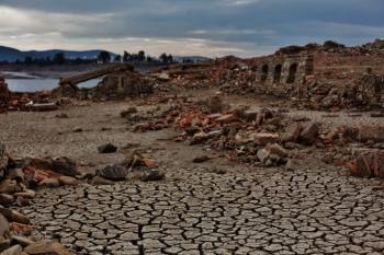 Su krizi kapıda! Bodrum'u besleyen barajlar alarm veriyor