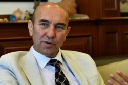 Tunç Soyer hafta sonu başkanları topluyor