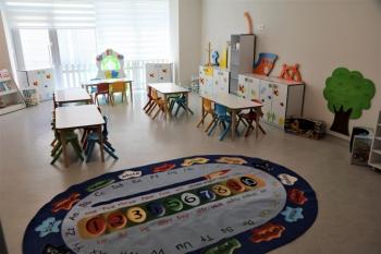 Türkan Saylan Çağdaş Yaşam Merkezi Vatandaşların Hizmetinde
