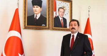 Vali Orhan Tavlı:  Aziz Milletimiz, o karanlık geceyi aydınlık bir sabaha kavuşturmuş
