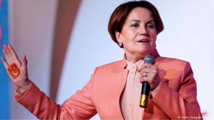 Meral Akşener Muğla'ya geliyor