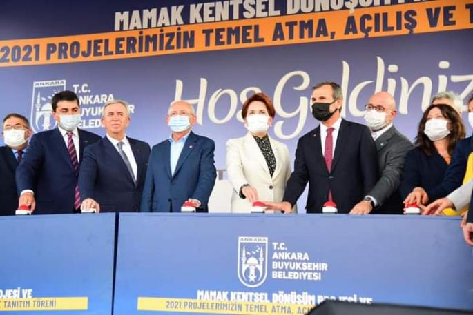Talat Atilla yazdı: Meral Akşener Mansur Yavaş'a neden küstü?