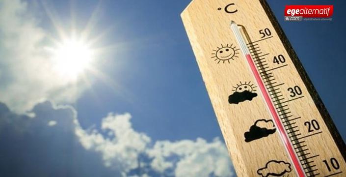40 derece sıcakta ekmek mücadelesi!