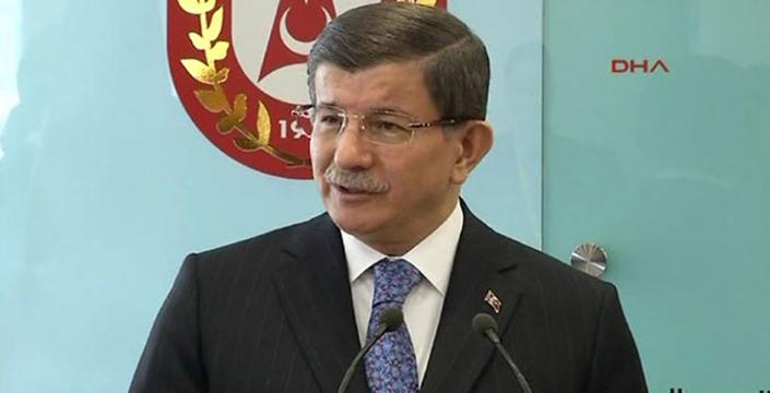 Ahmet Davutoğlu cephesinden yeni açıklama: O isimler de bize katılacaklar