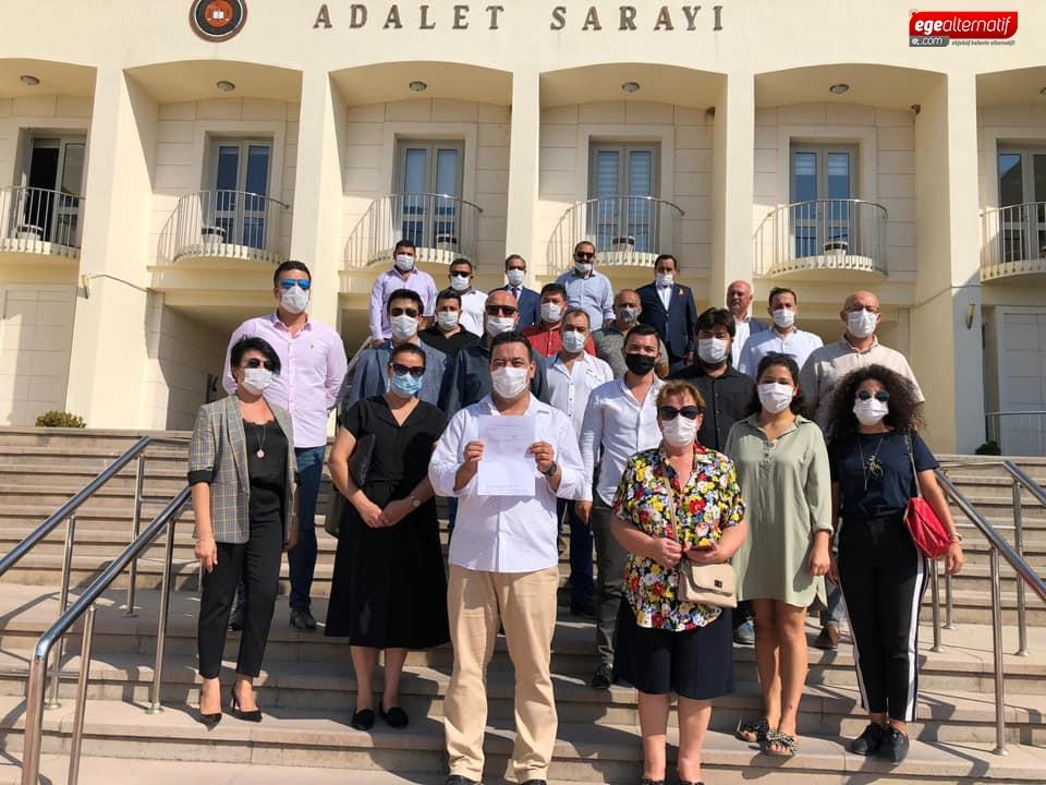 AK Parti'den Diyarbakır Annelerine Mandalina Kampanyası