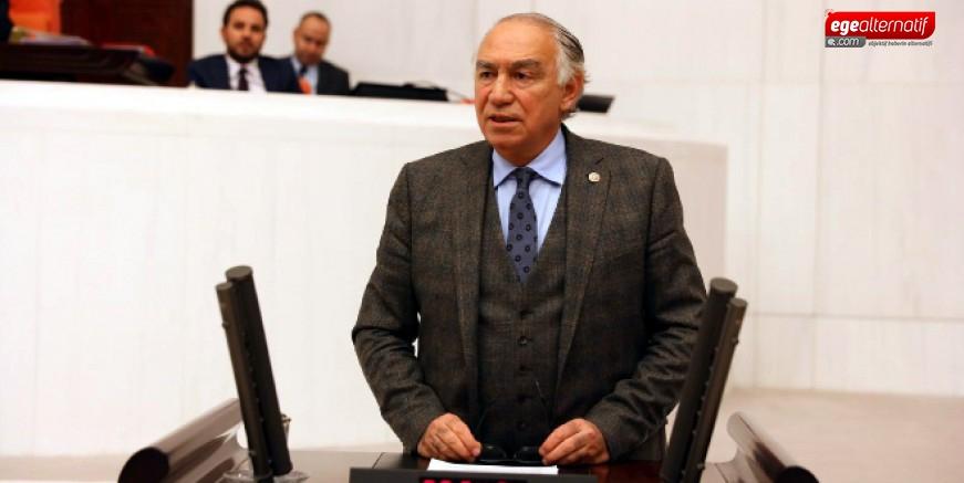 AK Parti Muğla Milletvekili Demir 'in testi pozitif çıktı