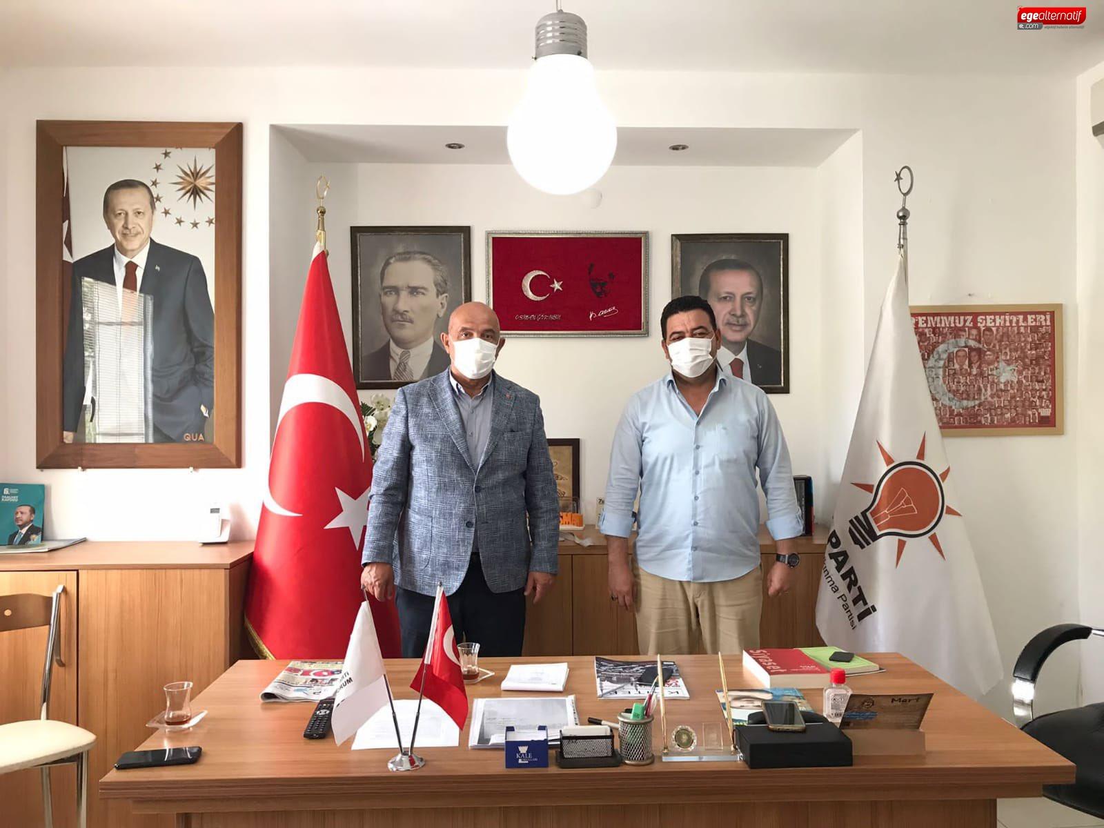 AK Partili Eski Vekil CHP'li Belediyeye Danışmanlık Yapacak