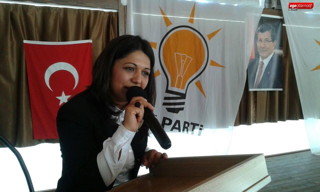 AK Partili Göçer'in isyanı: Muğla'da Demokrasi Kaybetti