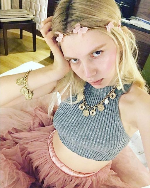 Aleyna Tilki: Daha özgür bir Aleyna olacağım