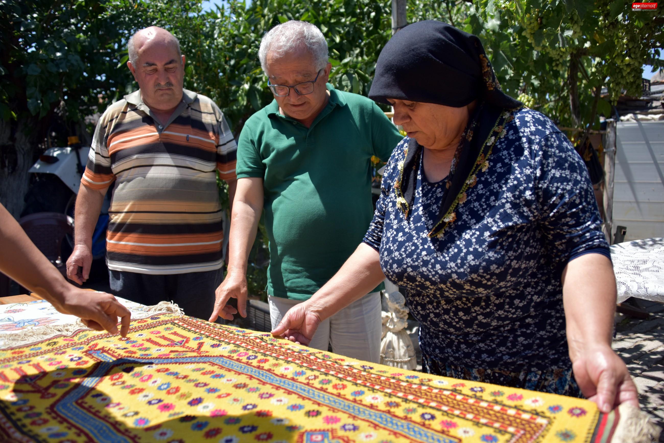 Aliağa Belediyesi Kültürel Çalışmalara Bir Yenisini Daha Ekledi
