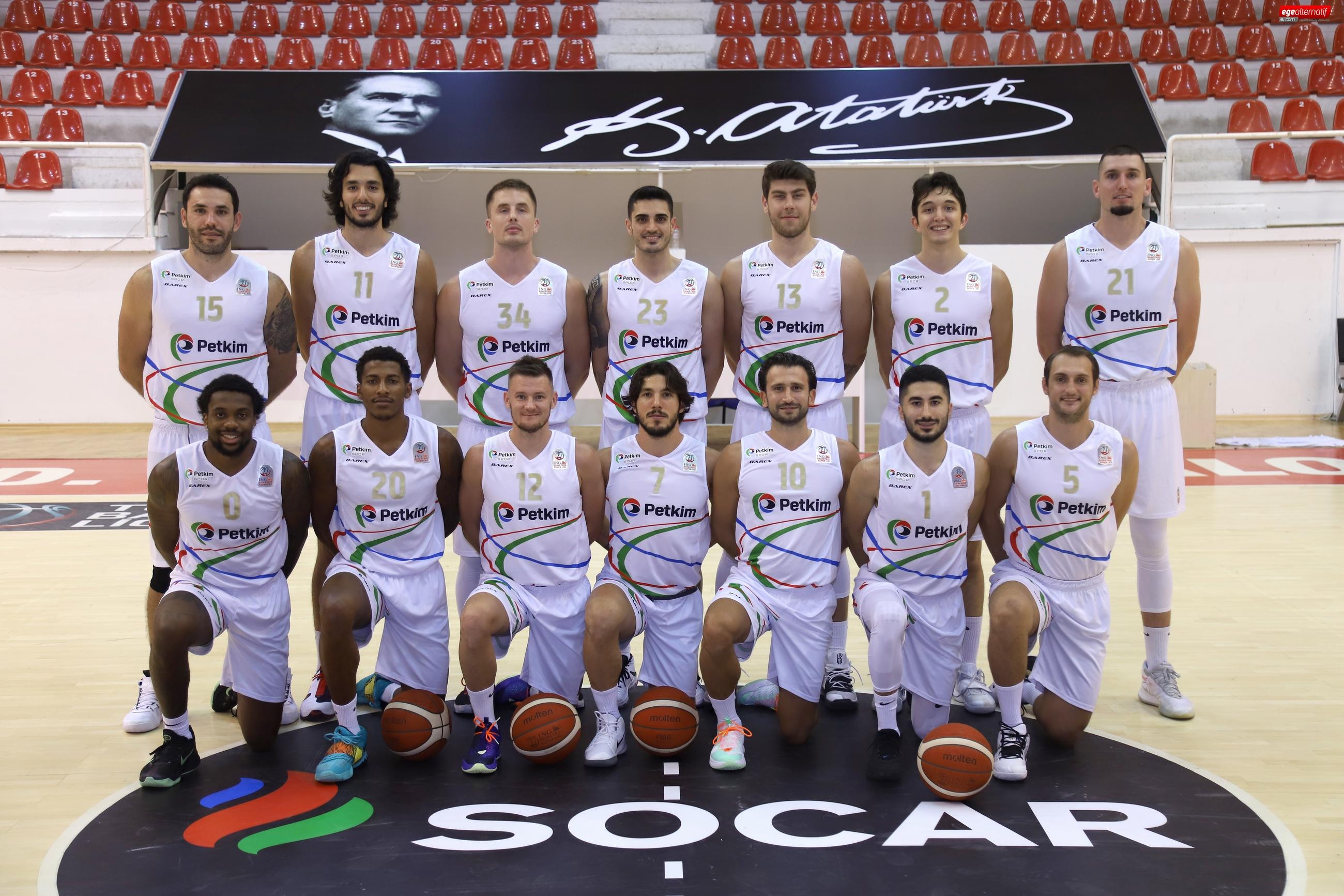 Aliağa Petkimspor Bursa'da Kazanamadı