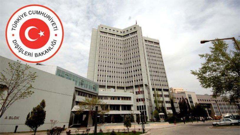 Ankara'dan ABD'nin tasarılarına karşı yeni hamle