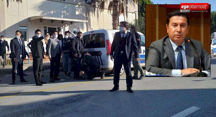 Aras'tan Bıçaklı Saldırı Açıklaması