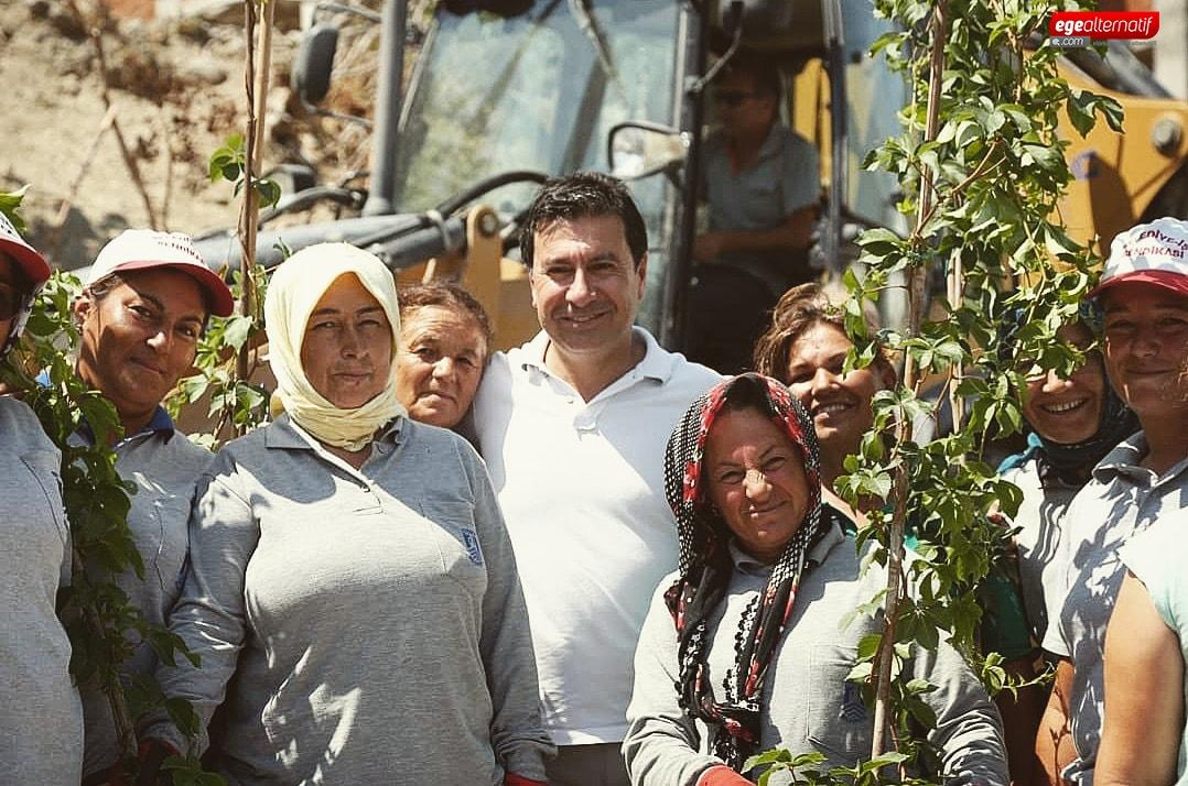 Aras'tan Kadınlar Günü Mesajı