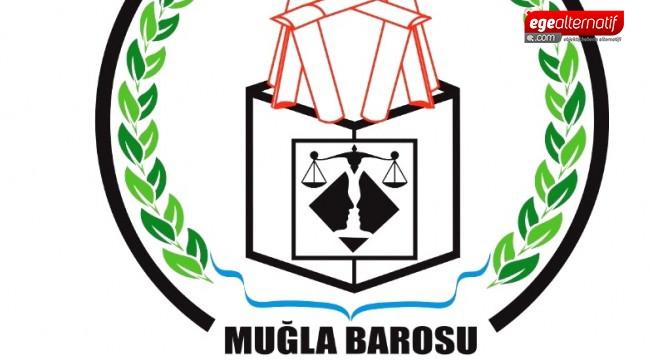 Beklenen karar çıktı! Muğla'da Baro Seçimleri Yapılmayacak!