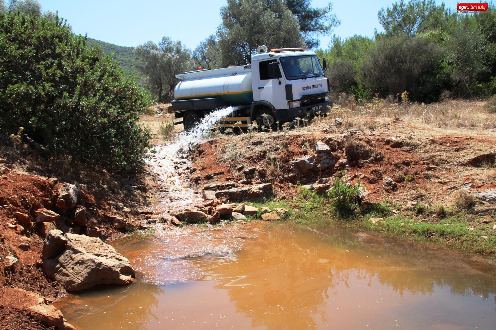 Belediye can suyu olmaya devam ediyor!