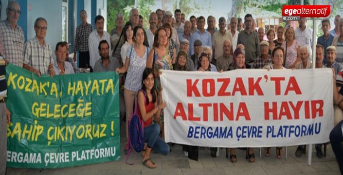 Bergama'da yargı zaferi; Koştu'ya rağmen kazandık!