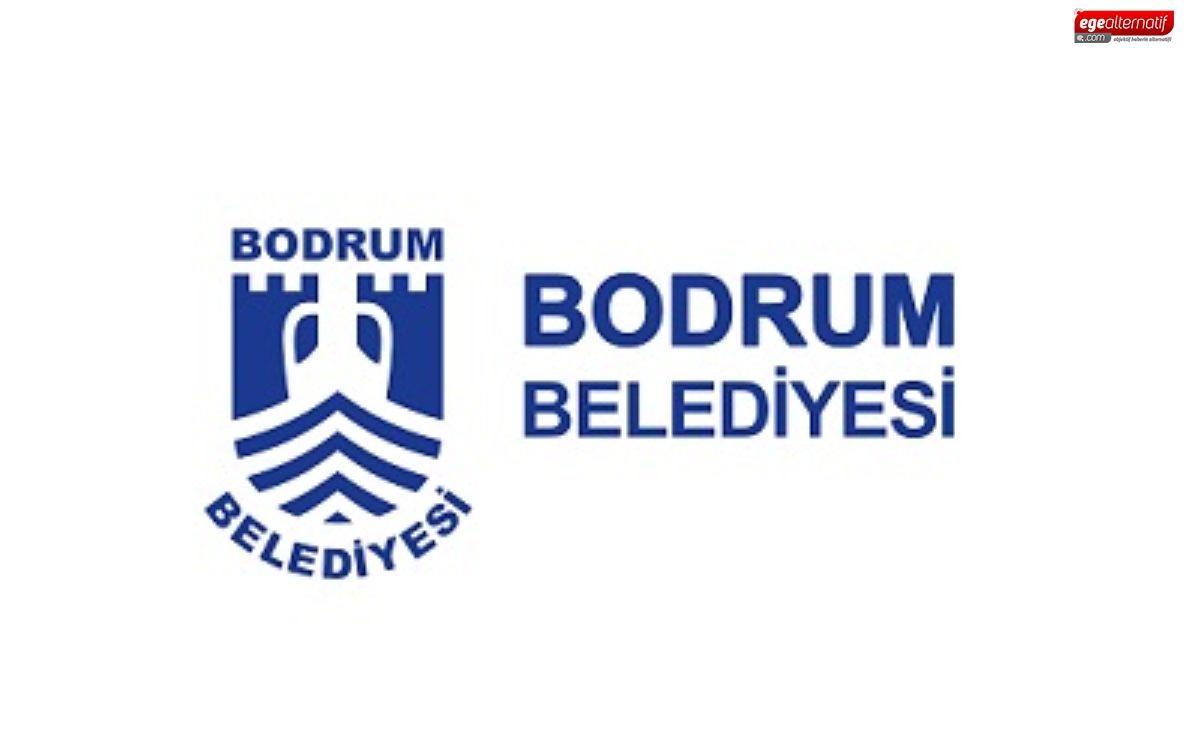 Bodrum Belediyesi: Borç ödemeleri öz kaynaklarımız ile karşılanmakta!